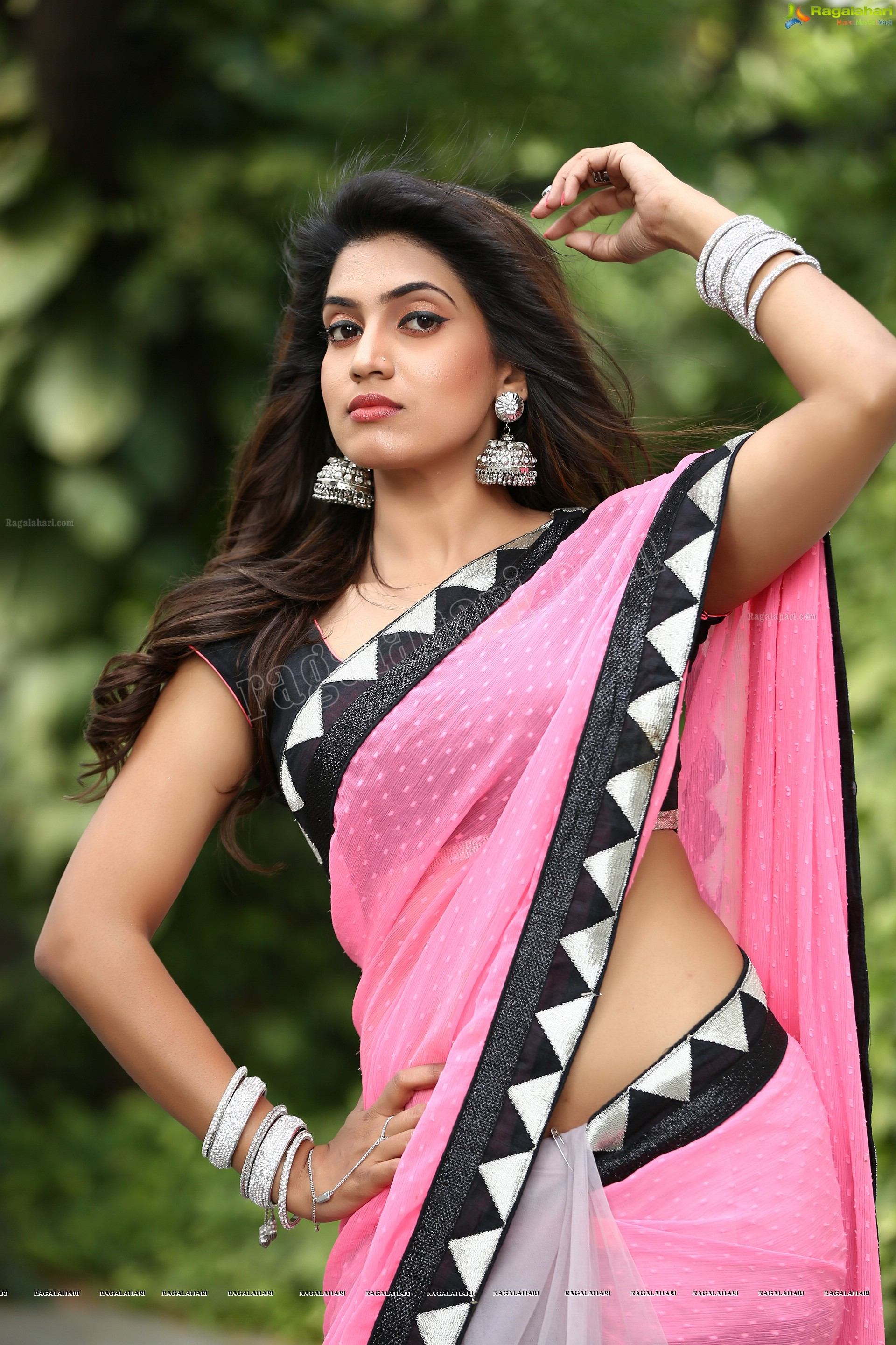 sameera sherief spicy hot actress hot saree hot navel hot