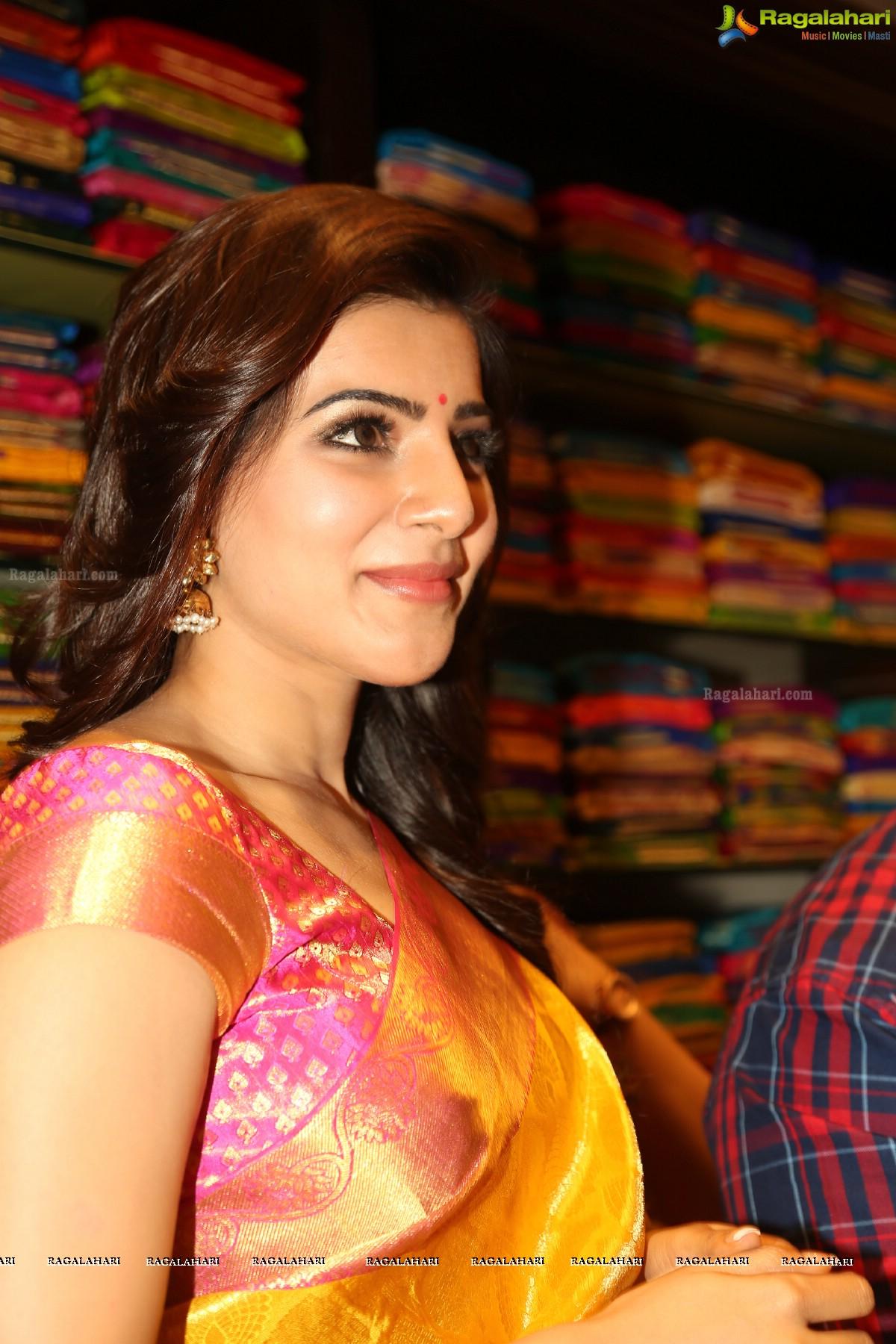 samantha ruth prabhu image 11 | beautiful tollywood actress photos