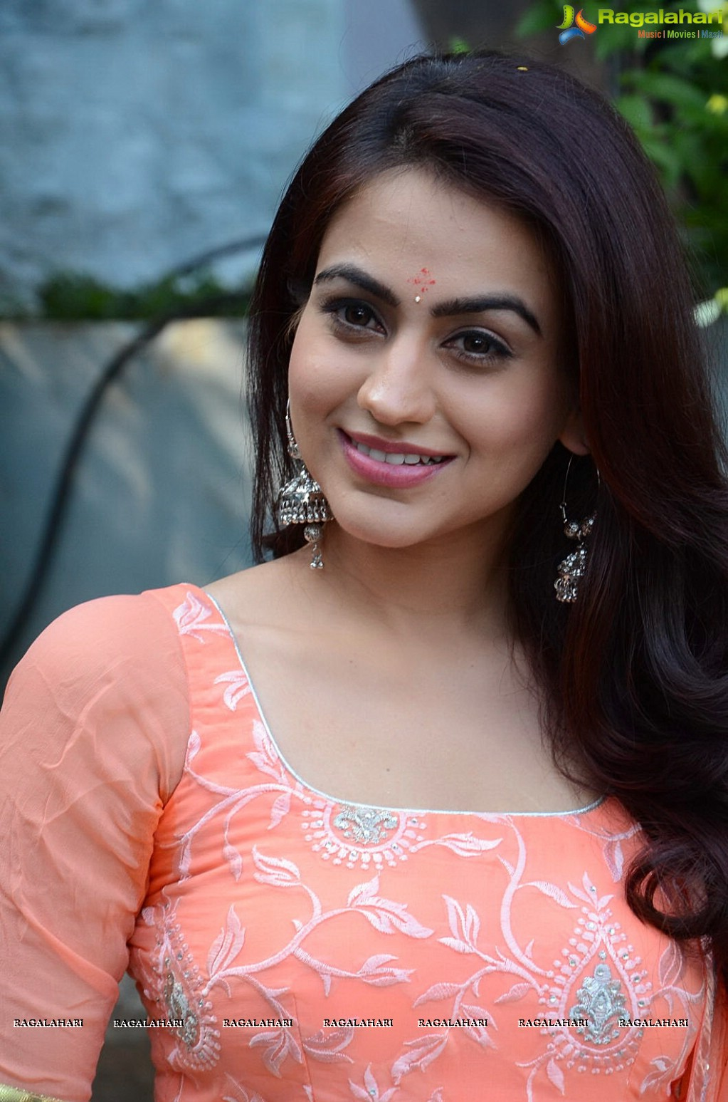Aksha Pardasany nude photos 2019