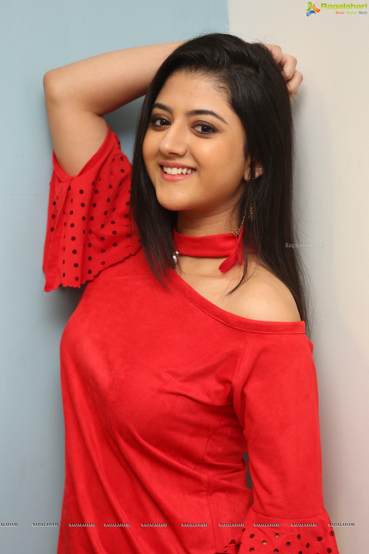 Shriya Sharma nude photos 2019