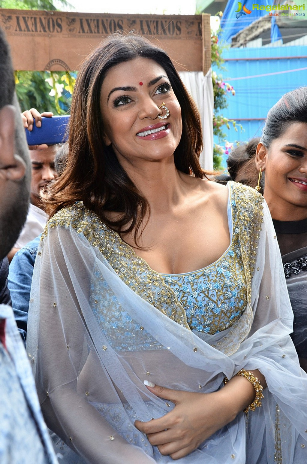Sushmita Sen Nude Photos 54