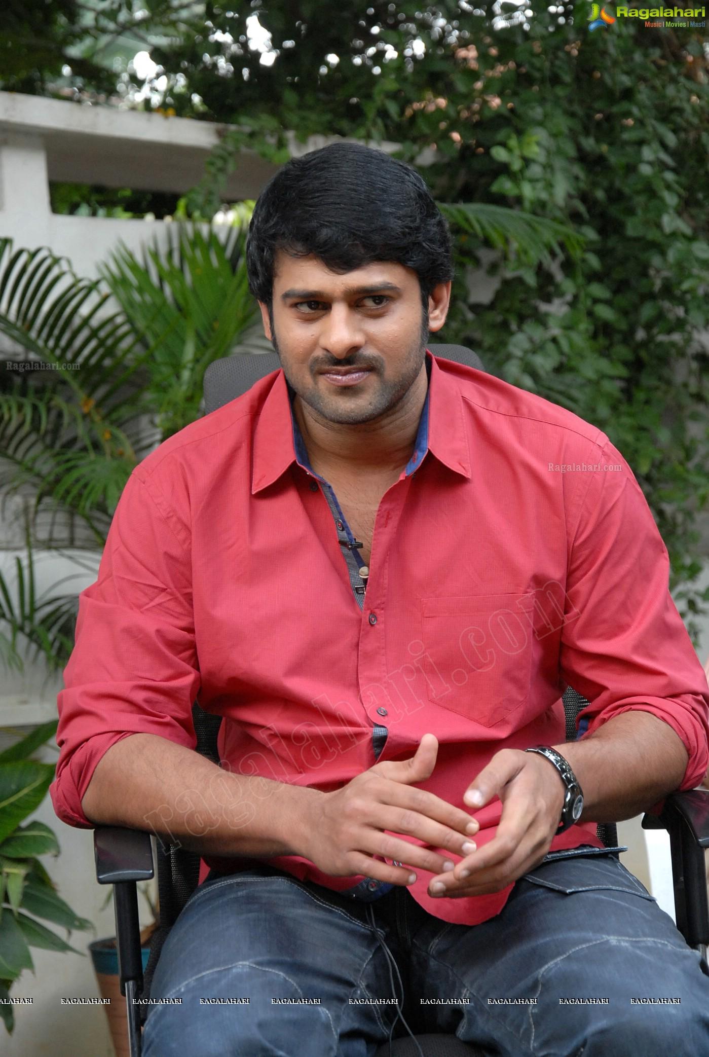 Prabhas telugu actor family photos M: Baahubali 2: The Conclustion: Rana Daggubati